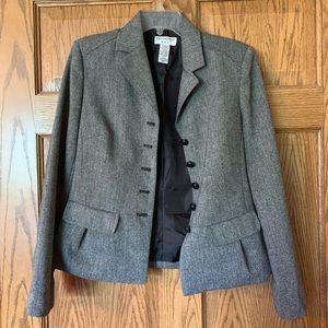 Women's suit jacket/skirt set